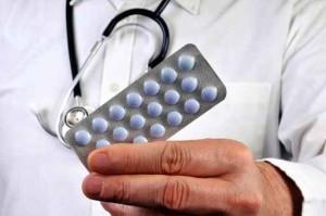 La prescription du médecin
